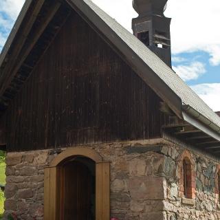Kapelle Schachenhof