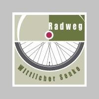 Route logo Fietspad Wittlicher Senke