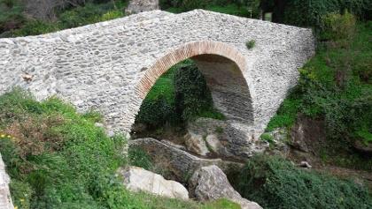 Puente Arabe in Salares