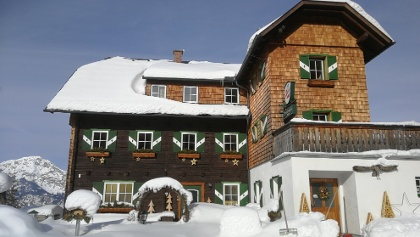 Michaelaberghaus