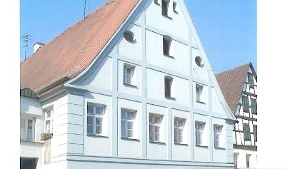 Feuerwehrmuseum Spalt
