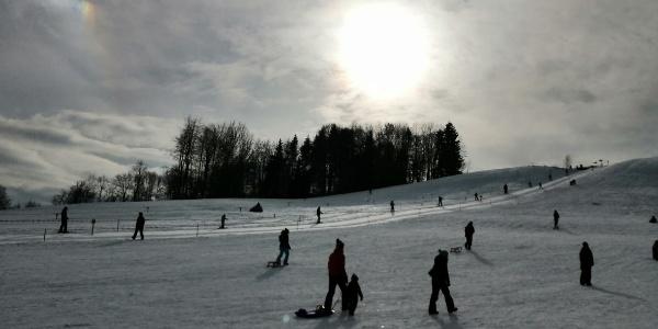 Haldenlift in Heiligenberg-Wintersulgen