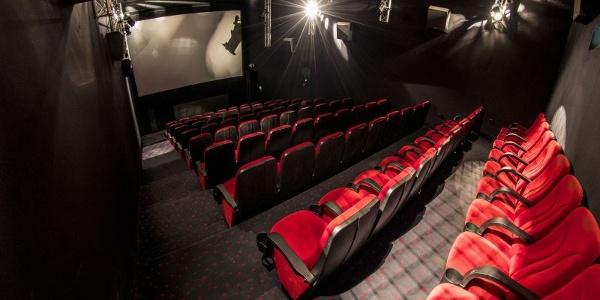 Kinosaal Residenztheater Bad Laasphe