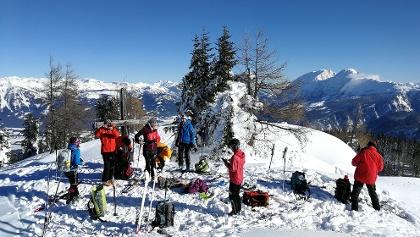 Hochmühleck 1.731 m