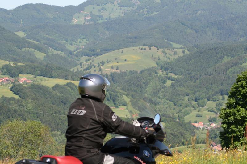 Drei Schwarzwaldtäler und der Schluchsee