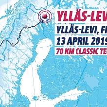 Visma Ski Classics Yllas Levi 2019 Yllas