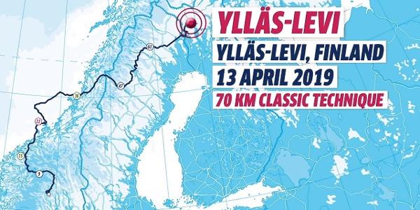 Ylläs-Levi Promo IX