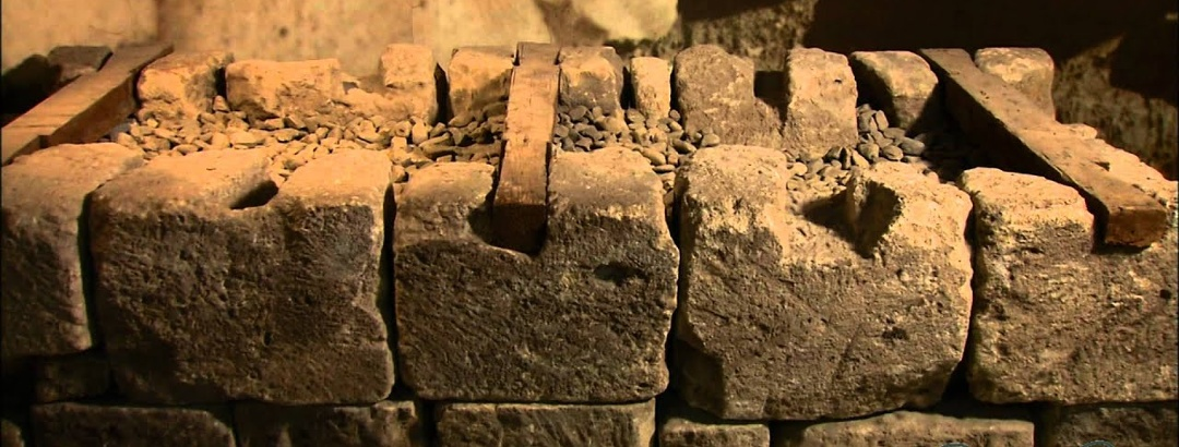 Dacian Fortresses of the Orastie Mountains (UNESCO/NHK)