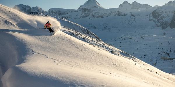 skitour Heilbronn cross