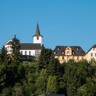 Daun – Burgberg