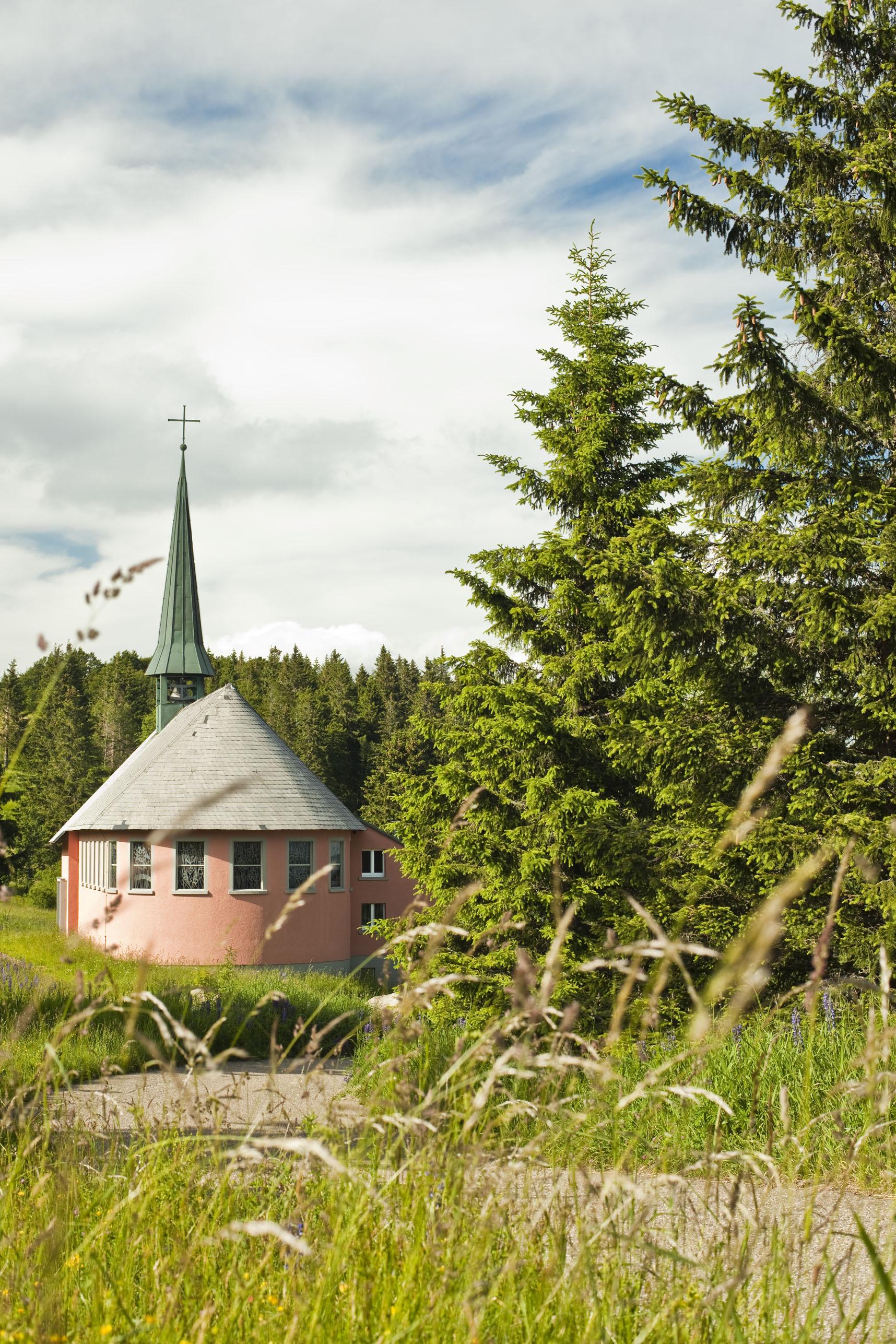 Kandelkapelle