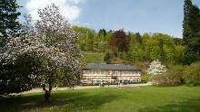 Lautertal: Odenwald-Bergsträßer-Runde - Vom Stein zum Schloss, vom Wald zum Park