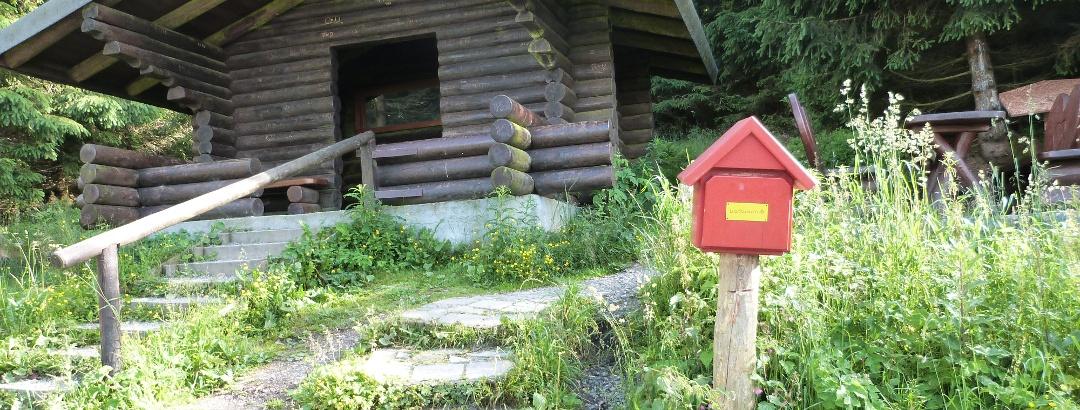 Liebesbankhütte