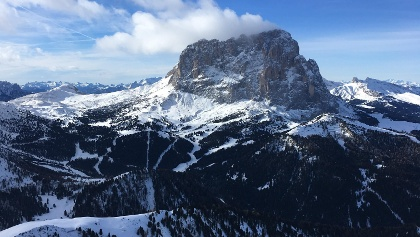 Klettersteig Wolkenstein : Die schönsten klettersteige in wolkenstein gröden