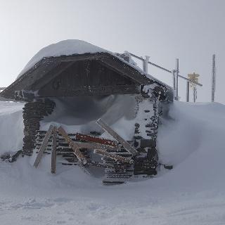 Grillhütte Hochwechsel