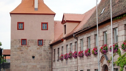 Stadt Abenberg
