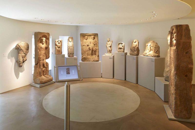 Foto: Museum für Vor- und Frühgeschichte