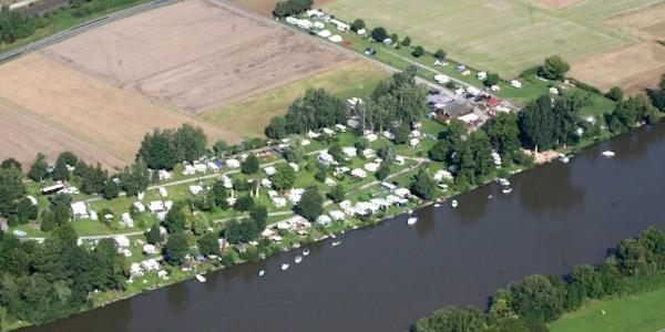 Campingplatz Kalte Quelle