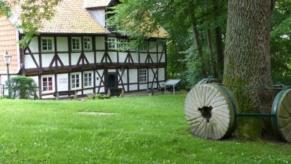 """Heimathaus """"Alte Mühle"""""""