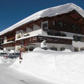 Hartenfels Winter