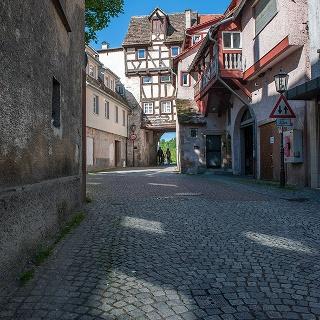 Kapuzinertor Rottenburg am Neckar