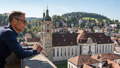 St. Gallen, City Keystory