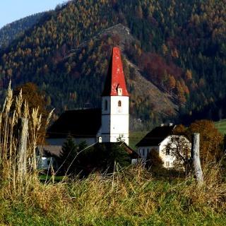 Kirche zum heiligen Jakobus
