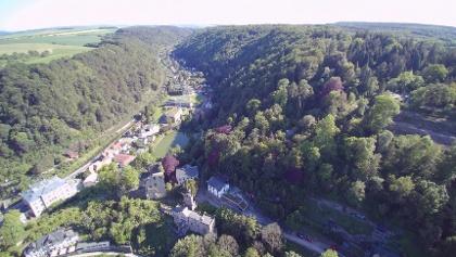 Luftbild Tharandt