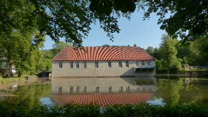 Wasserschloss Haus Marck