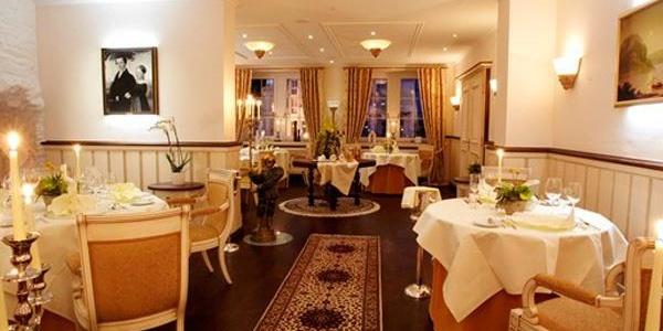 Gourmet-Restaurant Silcher Stuben
