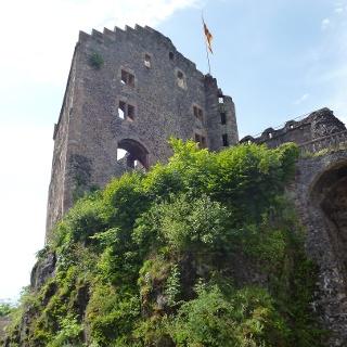 Ruine Hohengeroldseck