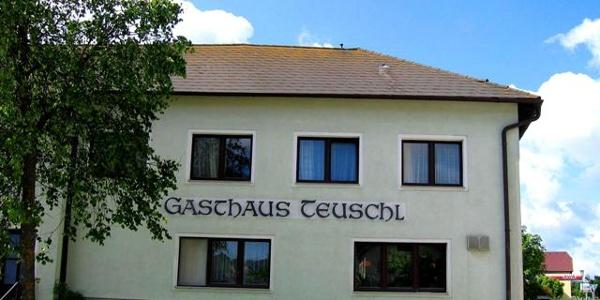 Gasthaus Teuschl 1 (Copyright: Gemeinde)