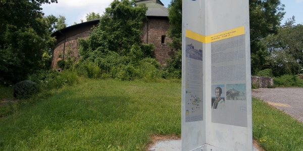 Leonding - Turm 13