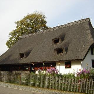 Freilichtmuseum Klausenhof