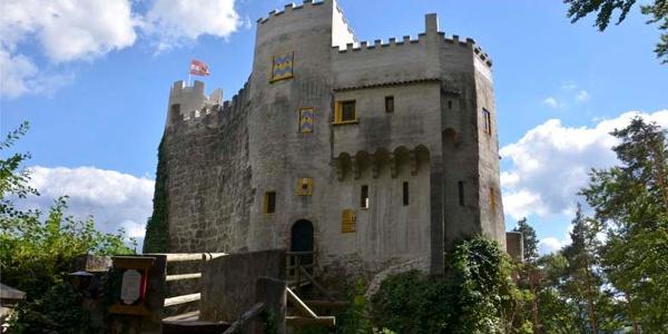 Burg Grimmenstein