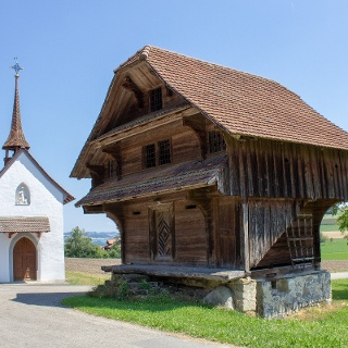 Kapelle St. Ottilien, Buttisholz