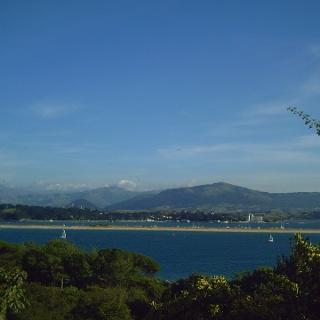 Baia de Santander