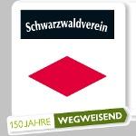 Schwarzwaldverein - 150 Jahre wegweisend
