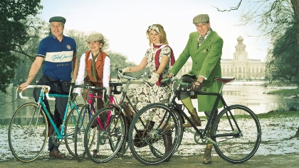 VELO CLASSICO Germany - stilvoll Radfahren