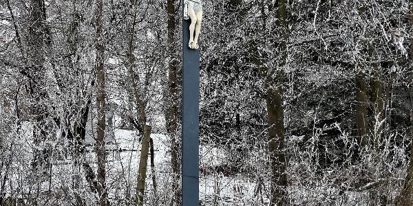 Feldkreuz bei Eching
