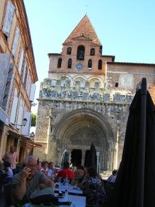 Moissac: Benediktinerabtei Saint-Pierre