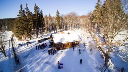 "Skilanglaufzentrum ""Pastorenwiese"" Bad Berleburg-Wunderthausen """