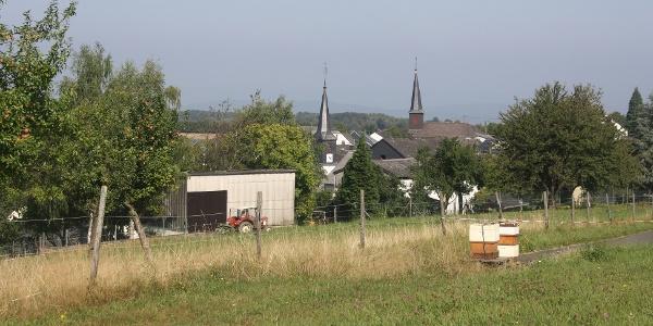 Ort Gornhausen