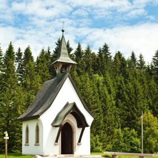 Maria im Moos Kapelle