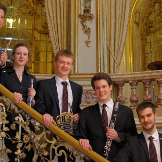 Canorus Quintett Mozartsommer 2013