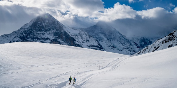 First – Bachalpsee –Faulhorn – Bussalp - Grindelwald