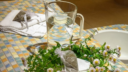 Wiesenbader Thermal-Kräuter-Wellness