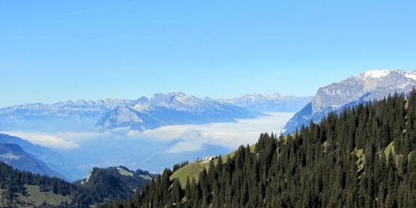 Furnerberg Rheintal