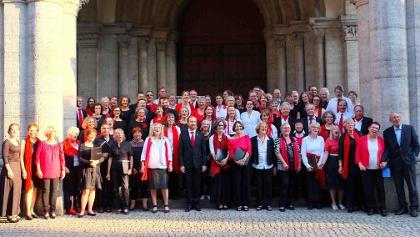 Deutsch Französischer Chor München