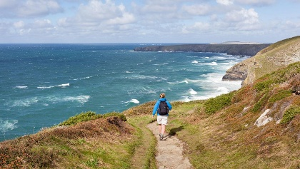 Walk the best of Cornwall's North Coast